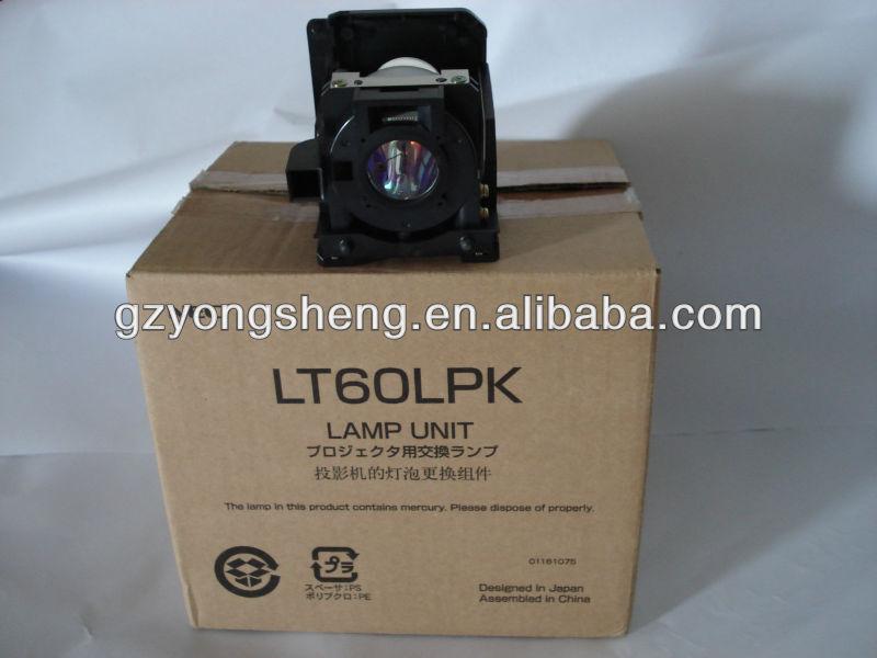 الأصلي للحصول على مصباح ضوئي lt60lp ht1000/ lt220/ lt240