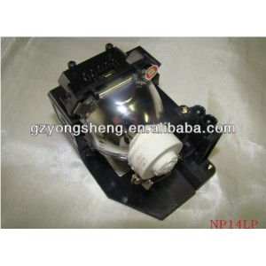 Original NEC projector Lamp NP14LP for NP305,NP305EDU,NP310/+,NP405,NP430C