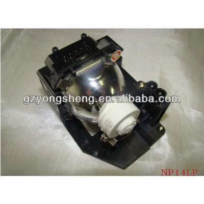Originale lampada del proiettore nec np14lp np305 per, np305edu, np310/+, np405, np430c