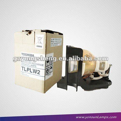 Für Projektorlampe Toshiba-TLP-LW2 TLP-S221
