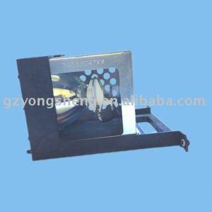 kompatible Lampe mit Gehäuse D95-LAMP für Projektorlampe Toshiba-52HMX85