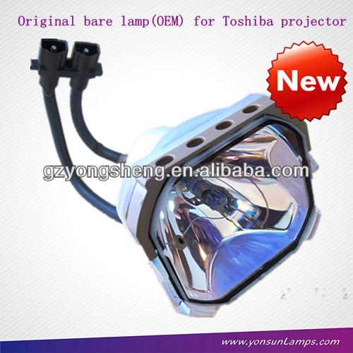 ursprüngliche bloße Lampe für Projektorlampe Toshiba-TLP-X20