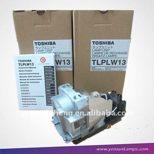 استبدال مصباح ضوئي لتوشيبا tdp-t350 tlp-lw13