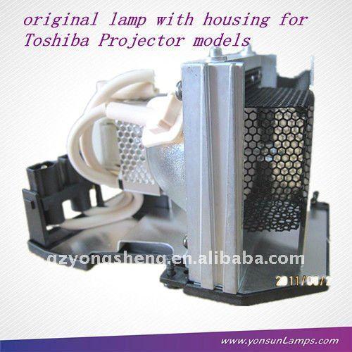 TDP-T90/U bloße Lampe des ursprünglichen Projektors für Toshiba TLP-LW3