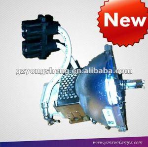 Tdp-t91 originale lampada nuda utilizzare come tlp-lw3 toshiba lampada del proiettore