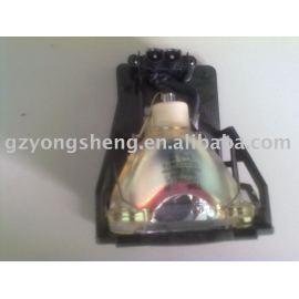 Sp- de la lámpara- 008 lámpara del proyector infocus para lp790hb y proxima dp8000hb con un rendimiento estable