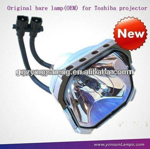 Lampe für projektor toshiba tlp-lx10 mit stabile performance