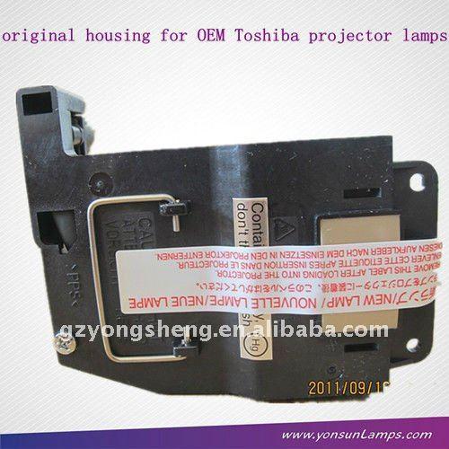 Tlp-lv1 projektorlampe ersatz für toshiba tlp-s30 projektor