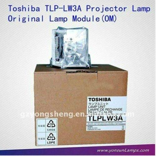 Projektorlampe toshiba tlp-lw3a, toshiba projektor lampe tlp-lw3a