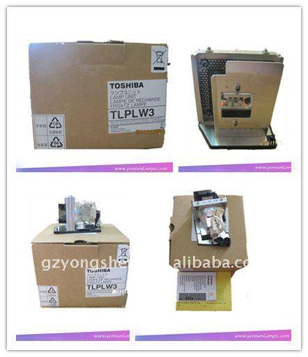 Projektor lampe für projektor tlp-lw3 tdp-t90