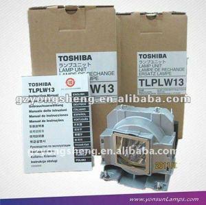 Lampada del proiettore per toshiba tdp-tw355u tlp-lw13 toshiba proiettore