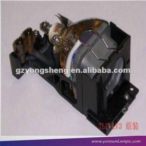 Originale lampada del proiettore tlp-lv3 fit tlp-s10 per proiettore