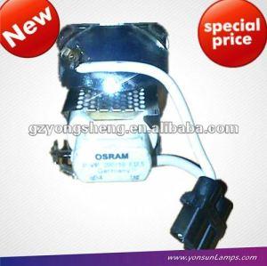 Ampoule de projecteur d'Osram P-VIP200W pour la lampe de projecteur de Toshiba TLP-LW3
