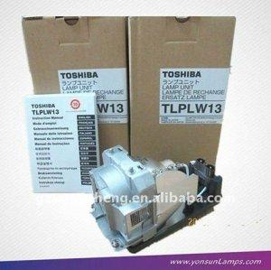 Toshiba tlp-lw13 originale lampada del proiettore