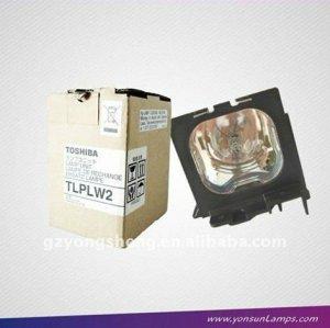 Tlp-lw2 toshiba projektor lampe für toshiba tlp-t720 projektor