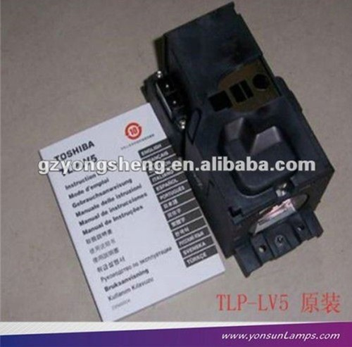 Toshiba tlplv5 projektorlampe passen tdp-s25/U projektor