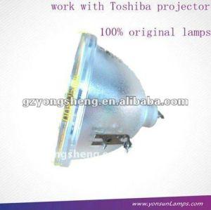 Toshiba rvx20-120s proiettore bulbo osram p-vip100/120w lampada del proiettore