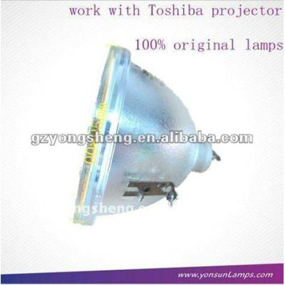 Toshiba rvx20-120s projektor lampe osram p-vip100/120w projektor lampe