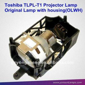 Tlpl- t1 lampada del proiettore per toshiba con qualità eccellente