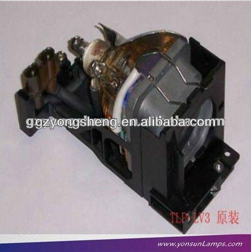 Lampe für projektor toshiba tlp-lv3 mit hervorragender qualität