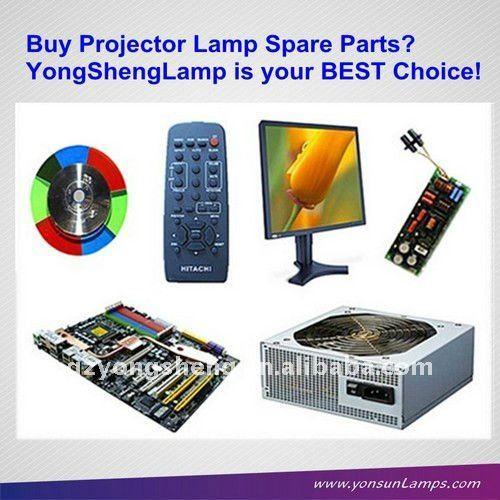 Lampe für projektor toshiba tlp-lw5 mit stabile performance