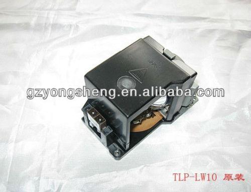 Lampe für projektor toshiba tlp-lw10 mit hervorragender leistung