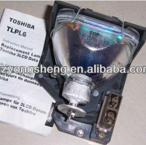 Tlp-l6 lampada del proiettore con prestazioni eccellenti