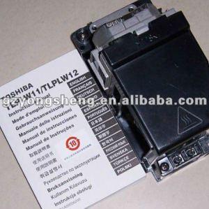 Toshiba tlp-lw12 lampada del proiettore in forma per tlp-x3000/U proiettore