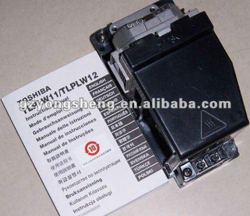 Toshiba tlp-lw12 projektorlampe fit zu tlp-x3000/U projektor