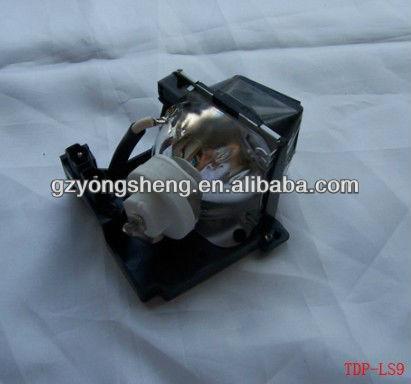 Lampe für projektor toshiba tdp-ls9 mit stabile performance