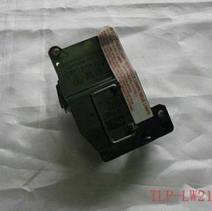 Tlp-lw21 lampada del proiettore per toshiba di alta qualità insieme