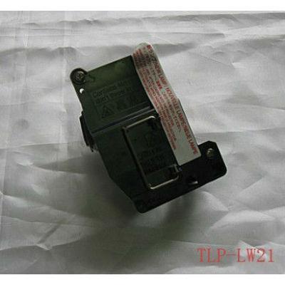 Lampe für projektor toshiba tlp-lw21 mit hoher qualität
