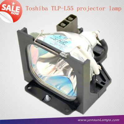 Toshiba tlp-l55 projektorlampe für tlp-250 projektor