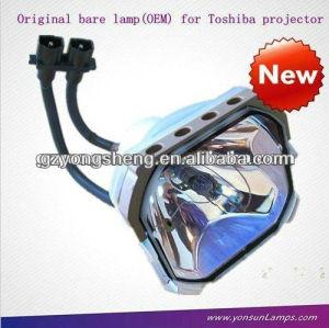 Tlp-lx10 lampada del proiettore per toshiba con qualità eccellente
