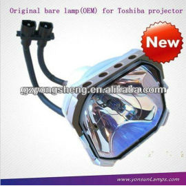 TLP-LX10 Projector Lamp for Toshiba with excellent quality