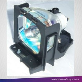 Projector lamp TLP-LW1 for Toshiba TLP-T700 projector