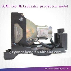 per mitsubishi sl25 xl30lp lampada del proiettore