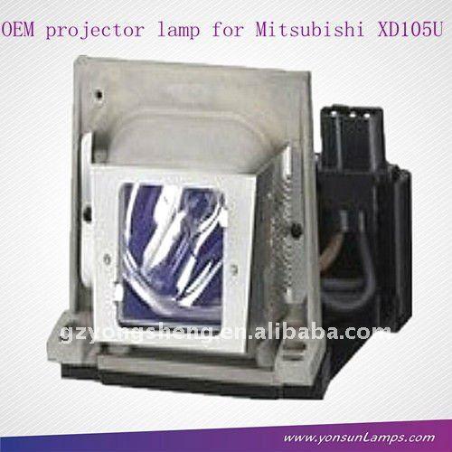 Vlt-sd105lp projektor-lampen& projektor mitsubishi sd105u