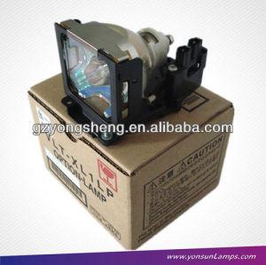 Projektor lampe für mitsubishi vlt-xl1lp sl1u/xl1u projektor