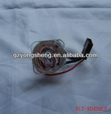 Original projektor lampe für mitsubishi vlt-xd300lp xd300 mit stabile performance