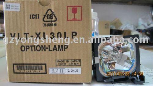 Ursprüngliche Projektorlampen für Mitsubishi XL25