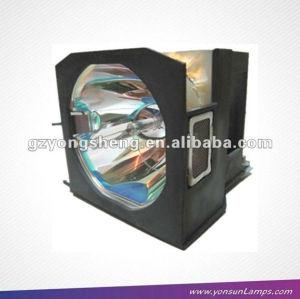 Lampada del proiettore per mitsubishi vlt-x500lp x500 shp 300w proiettore lampadina nuda