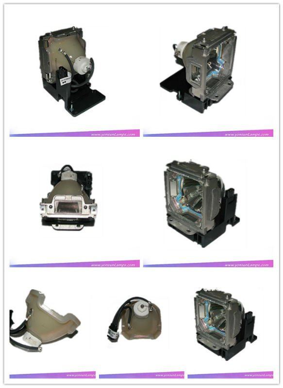 Mitsubishi projektor lampen vlt-xl6600lp/lichter