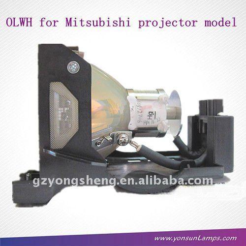 Für mitsubishi oem vlt-xl30lp sl25u projektor lampe