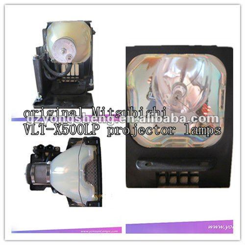Für kompatible mitsubishi vlt-x500lp projektor-lampen
