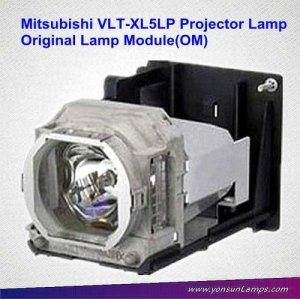 Originale modulo lampada del proiettore per mitsubishi vlt-xl5lp