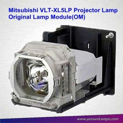 Original lampe des projektors modul für mitsubishi vlt-xl5lp