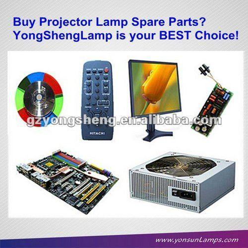 Für mitsubishi vlt-xd520lp vip280w 2000 Stunden projektor nackte lampe