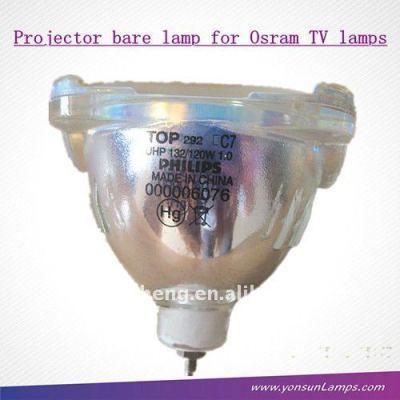 Projektor lampe osram nackten p-vip132/120w projektor lampe