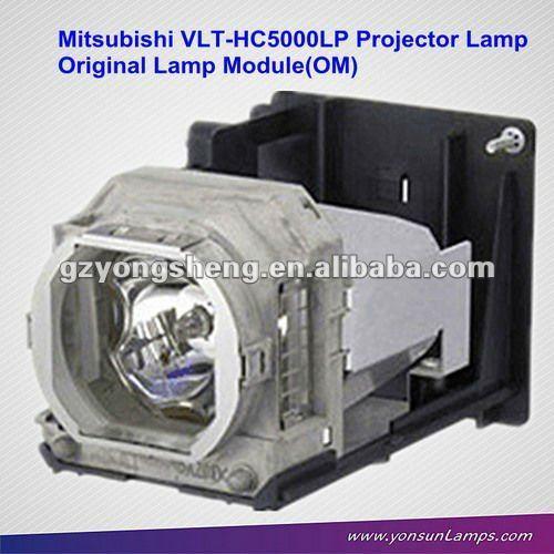 Mitsubishi hc5000/hc4900/hc5500 projektor lampe